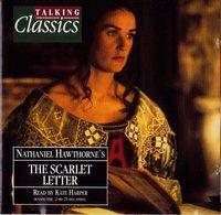 Scarlet Letter - Nathaniel Hawthorne - audiobook