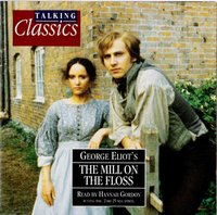 Mill On The Floss - George Eliot - audiobook