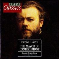 Mayor Of Casterbridge - Thomas Hardy - audiobook