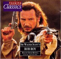 Rob Roy - Sir Walter Scott - audiobook