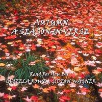 Autumn - A Season In Verse - Daniel Sheehan - audiobook