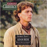 Adam Bede - George Eliot - audiobook