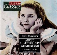 Alice's Adventures In Wonderland - Lewis Carroll - audiobook