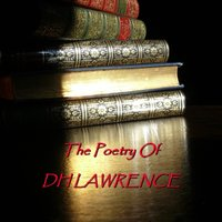 DH Lawrence - The Poetry - DH Lawrence - audiobook