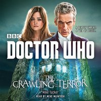 Doctor Who: The Crawling Terror - Mike Tucker - audiobook