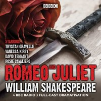 Romeo and Juliet - William Shakespeare - audiobook
