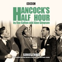 Hancock's Half Hour: Series 3 - Ray Galton - audiobook
