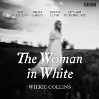 The Woman in White - Wilkie Collins - audiobook