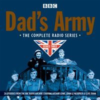 Dad's Army: Complete Radio Series 3 - Jimmy Perry - audiobook