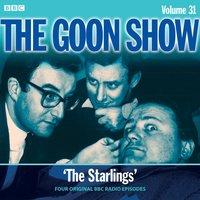 Goon Show: Volume 31 - Spike Milligan - audiobook