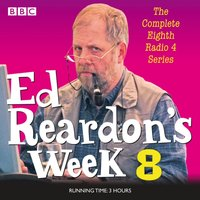 Ed Reardon's Week: Series 8 - Christopher Douglas - audiobook