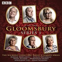 Gloomsbury: Series 1 - Sue Limb - audiobook