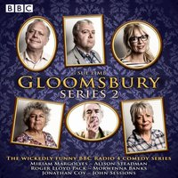 Gloomsbury: Series 2 - Sue Limb - audiobook