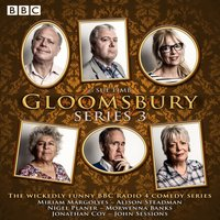 Gloomsbury: Series 3 - Sue Limb - audiobook