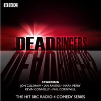 Dead Ringers: Series 12 - Tom Jameson - audiobook