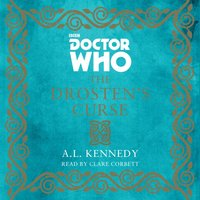 Doctor Who: The Drosten's Curse - A.L. Kennedy - audiobook