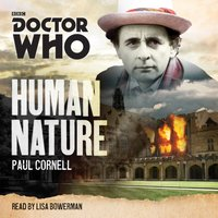 Doctor Who:  Human Nature - Paul Cornell - audiobook