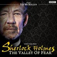 Sherlock Holmes: Valley of Fear - Arthur Conan Doyle - audiobook