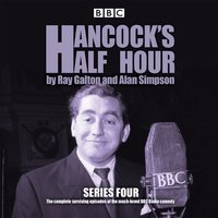 Hancock's Half Hour: Series 4 - Ray Galton - audiobook