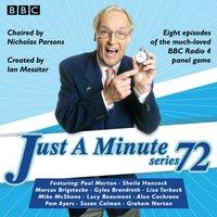 Just a Minute: Series 72 - BBC Audio - audiobook