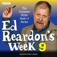 Ed Reardon's Week: Series 9 - Christopher Douglas - audiobook