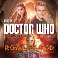 Doctor Who: Royal Blood - Una McCormack - audiobook