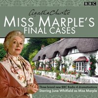 Miss Marple's Final Cases - Agatha Christie - audiobook