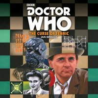Doctor Who: The Curse of Fenric - Ian Briggs - audiobook