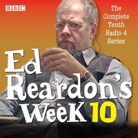 Ed Reardon's Week: Series 10 - Christopher Douglas - audiobook