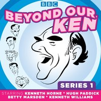 Beyond Our Ken - Barry Took - audiobook