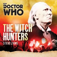 Doctor Who: The Witch Hunters - Steve Lyons - audiobook