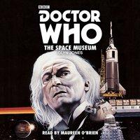 Doctor Who: The Space Museum - Glyn Jones - audiobook