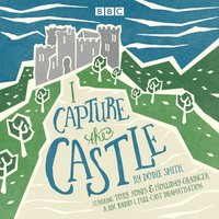 I Capture the Castle - Dodie Smith - audiobook