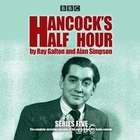 Hancock's Half Hour: Series 5 - Ray Galton - audiobook