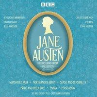 Jane Austen BBC Radio Drama Collection - Jane Austen - audiobook