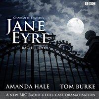Jane Eyre - Rachel Joyce - audiobook