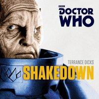 Doctor Who: Shakedown - Terrance Dicks - audiobook