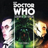 Doctor Who: Scream of the Shalka - Paul Cornell - audiobook