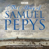 Samuel Pepys - After the Fire
