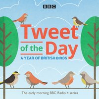 Tweet of the Day - BBC Natural History Radio - audiobook