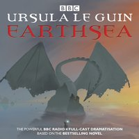 Earthsea - Ursula le Guin - audiobook