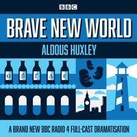 Brave New World - Aldous Huxley - audiobook