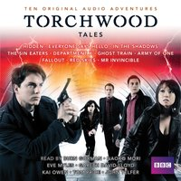 Torchwood Tales