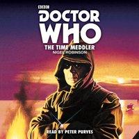 Doctor Who: The Time Meddler - Nigel Robinson - audiobook