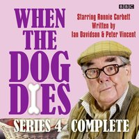 When The Dog Dies: Series 4 - Ian Davidson - audiobook