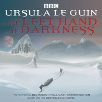 Left Hand of Darkness - Ursula le Guin - audiobook