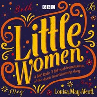 Little Women - Louisa May Alcott - audiobook