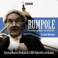 Rumpole - John Mortimer - audiobook