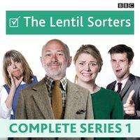 Lentil Sorters - Jack Bernhardt - audiobook