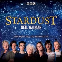 Stardust - Neil Gaiman - audiobook
